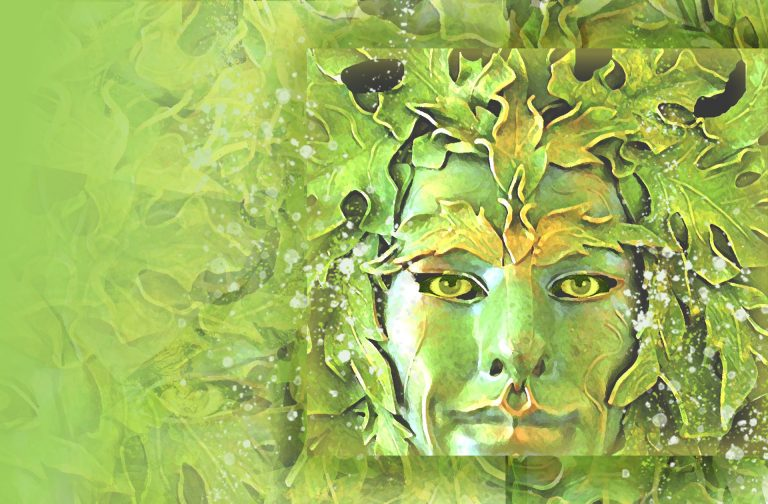 Nature's Spirits self-study background