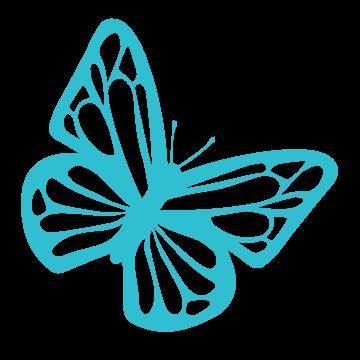 Butterfly spiritual transformation