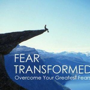 Fear Transformed Self-Study