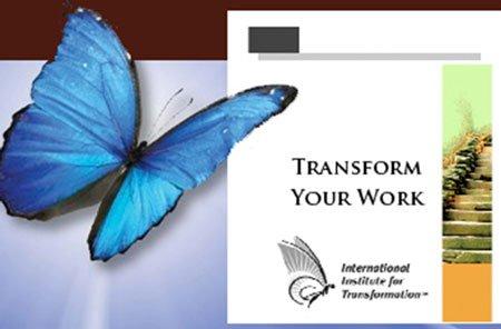 Transform Your Work