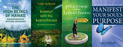 Books by Tanis Helliwell