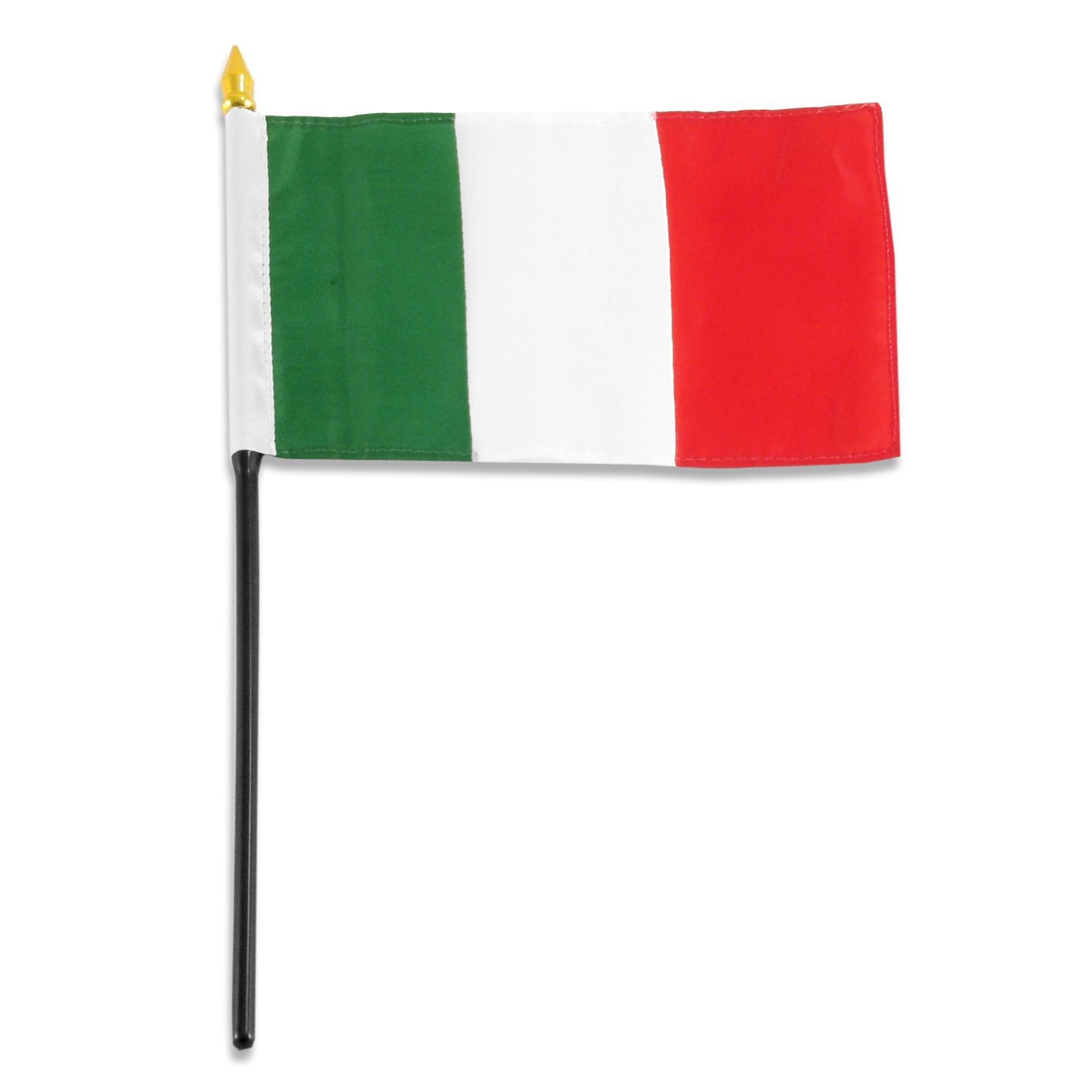 Italian flag italiano