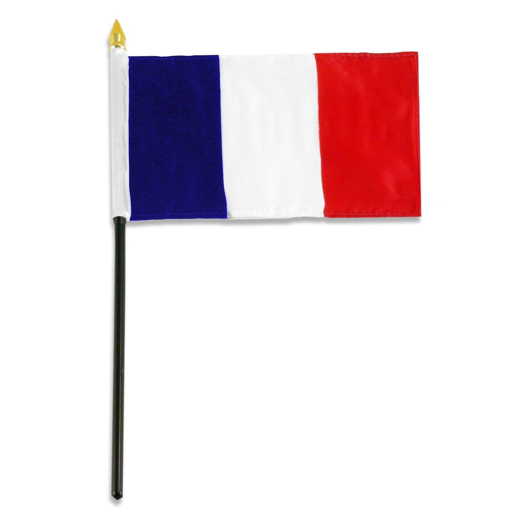 French flag francais